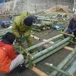 20120311慰霊祭準備