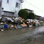 石巻市災害ボランティア活動の告知